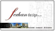 Advertisement - Frehan Design