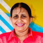 Chamari Rajamanthri Year 4 Teacher