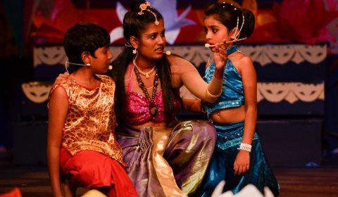 Perth Sinhala School Muthu Keta Vessa 1 Concert