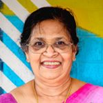 Sriyani Senanayake Teacher Assistant