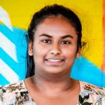 Sunandie Vinuvari Teacher Assistant